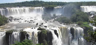 Brazil Escape Tour by Private Jet