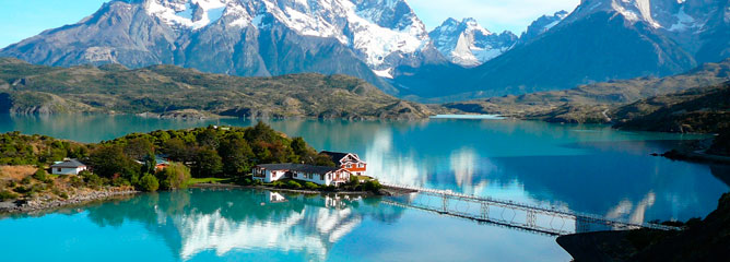 Definitive Argentina, a Luxury Experience