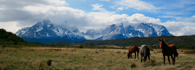 Luxury Patagonia Tour