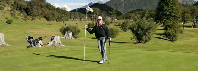 Luxury  Tour Golf in Argentina
