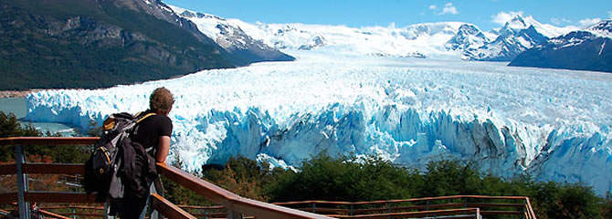 El Calafate Tours Winter