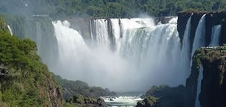 VIP Peru & Brazil by Private Jet